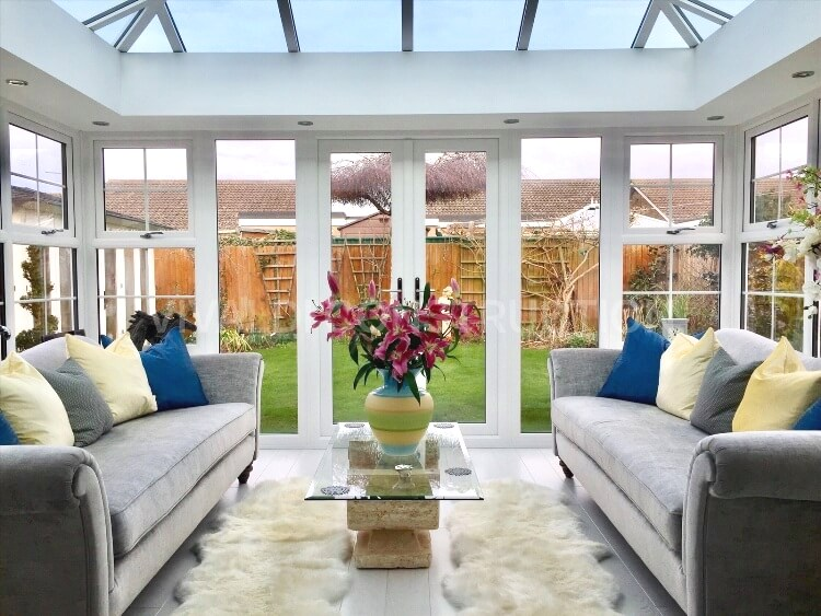 Conservatories For Bungalows Vivaldi Construction