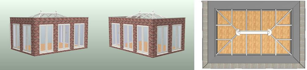 traditional orangery designs