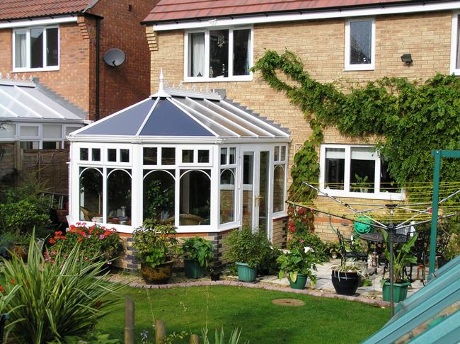 traditional victorian conservatories, traditional victorian conservatory, Victorian conservatory design