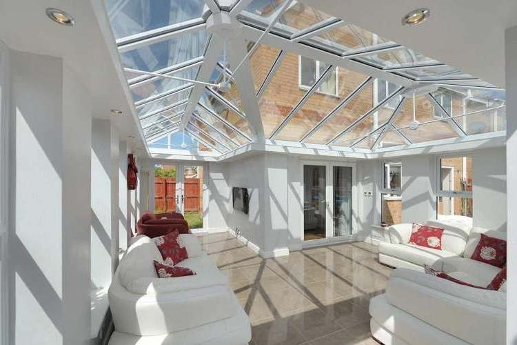conservatory installers borehamwood, borehamwood conservatory installers, conservatories Borehamwood, blue tint roof glass