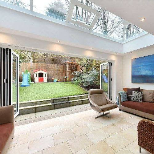 conservatories London, London conservatories designs, conservatories london designs, orangery style, conservatory atrium interior London, conservatory spotlighting london, orangery london