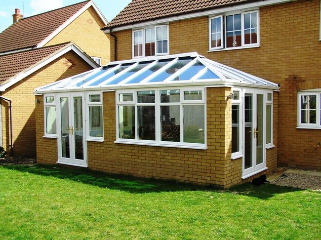 Conservatory Designs Boxgutter Conservatories Some