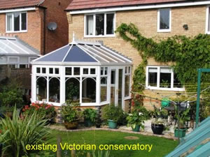 Victorian conservatory extension, victorian conservatory extensions