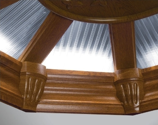 conservatory style, conservatory style options, conservatory decorative options, decorative conservatory eaves