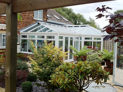 conservatory renovation project, conservatory upgrades, upgrade your conservatory