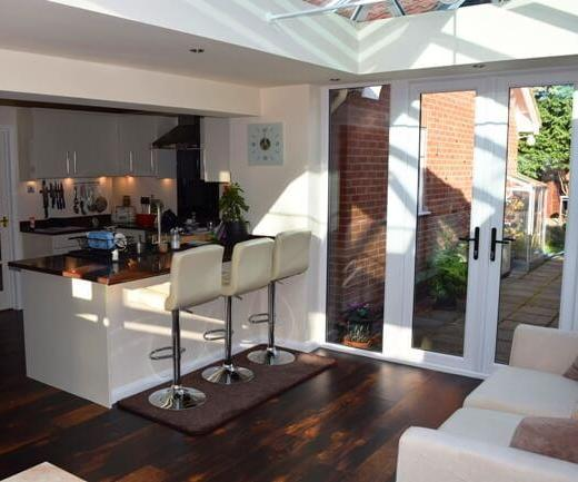 Dining Room Extensions Conservatory Extension Ideas