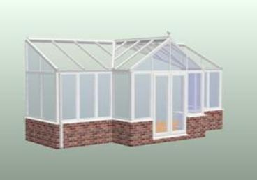 Conservatory Designs Some Conservatory Design Ideas
