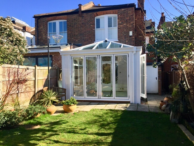 hardwood conservatories leicestershire with bifold doors, hardwood conservatories in leicestershire with bifold doors, hardwood conservatory with bifold doors leicestershire, hardwood conservatory with bifold doors in leicestershire
