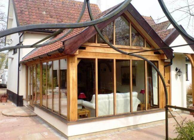 hardwood tiled roof conservatories Leicestershire, hardwood tiled roof conservatories in Leicestershire, tiled roof hardwood conservatory Leicestershire, hardwood tiled roof conservatory in Leicestershire
