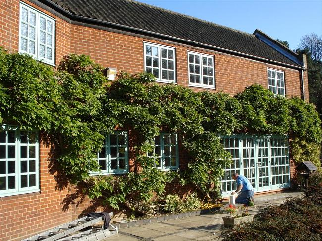 hardwood windows Cambridge, bespoke hardwood windows Cambridge, Cambridge hardwood windows