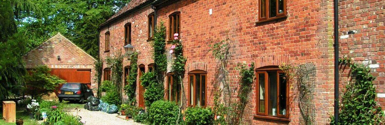hardwood windows Rutland, bespoke hardwood windows Rutland, Rutland hardwood windows