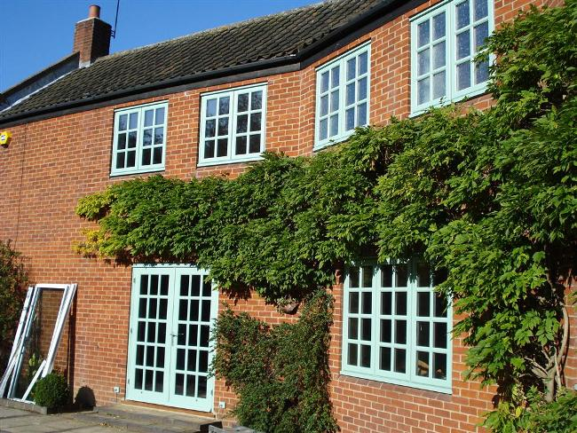 hardwood windows St Albans, bespoke hardwood windows St Albans, St Albans hardwood windows