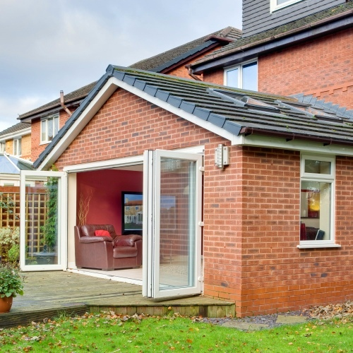 Home Extensions Kettering Vivaldi Improvements