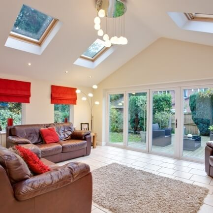 home extensions Kettering, bespoke home extensions Kettering, home extension builders Kettering, Kettering home extensions