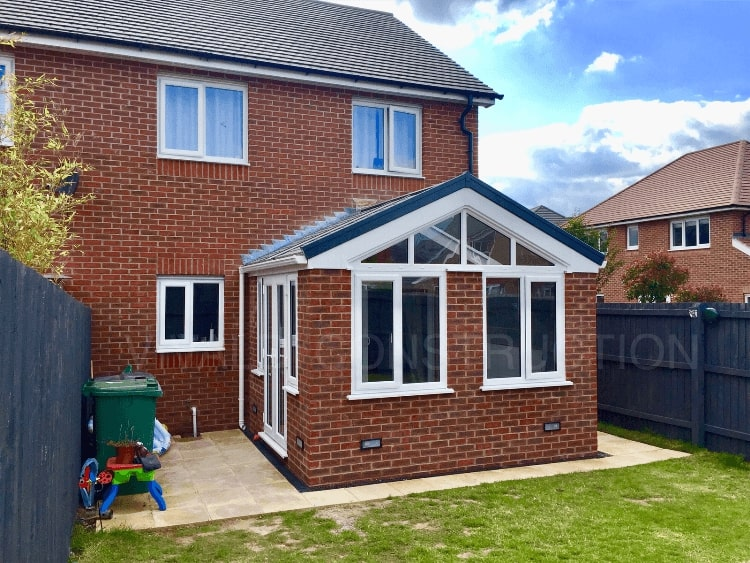 modern single storey extension, modern single storey extensions, bespoke modern single storey extension, bespoke modern single storey extensions, gable house modern single storey extension