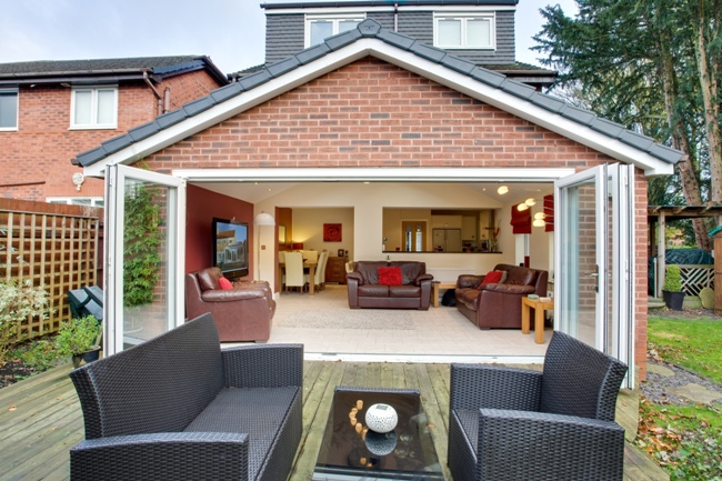 Solid Roof Conservatories In Peterborough Vivaldi